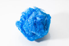 Polyethylene bundle Stock Photography