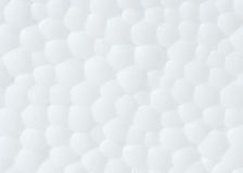 Polyfoam close up Royalty Free Stock Photo