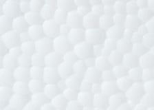 Polyfoam close up Royalty Free Stock Photo