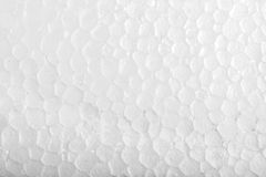 Polyfoam texture Royalty Free Stock Images