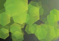 Polygon background Stock Photos