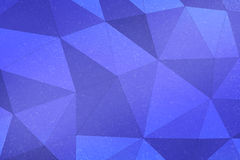 Polygon Background Royalty Free Stock Photos
