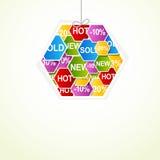 Polygon discount Stock Photos