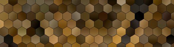 Hexagon abstract background. Polygon hexagon abstract background. design geometrical texture. pattern honeycomb Royalty Free Stock Image