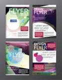 Polygon Modern Brochure Layout design template.Flyer Leaflet cover Presentation. Eps.10 vector illustration