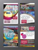 Polygon Modern Brochure Layout design template.Flyer Leaflet cov. Er Presentation eps.10 vector illustration
