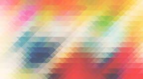 Polygonal υπόβαθρο σχεδίου σχεδίων τριγώνων, έμβλημα απεικόνιση αποθεμάτων
