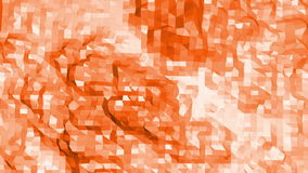 Polygonal ψηφιακό δομένος περιβάλλον μωσαϊκών ή κυματίζοντας υπόβαθρο στο χαμηλό πολυ δημοφιλές σύγχρονο τρισδιάστατο σχέδιο κινο ελεύθερη απεικόνιση δικαιώματος