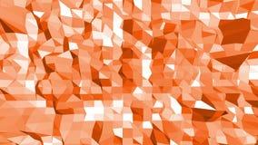 Polygonal ψηφιακό περιβάλλον μωσαϊκών ή υπόβαθρο με vertex, ακίδες στο χαμηλό πολυ δημοφιλές σύγχρονο τρισδιάστατο σχέδιο κινούμε απεικόνιση αποθεμάτων