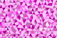 polygonal abstract background consisting of triangles. vector vector illustration