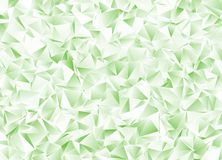 Abstract triangulated polygonal background. Polygonal background. Abstract triangulated texture. backdrop. Triangular style. Modern Design 3d Stock Images