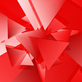Polygonal Material Design Stock Photos