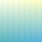 Polygonal mosaic background, Vector illustration, Business design. Vector illustration.Original paintings and drawing Stock Photography