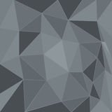 polygonal texture  Stock Images
