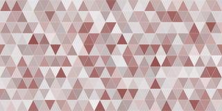 Polygonal vector background stock illustration