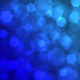 Polygonhintergrund Lizenzfreies Stockbild