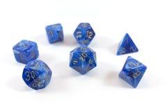 Polyhedral кость Стоковая Фотография RF