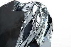 Polykristallines Silikon Lizenzfreie Stockfotos
