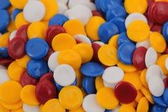 polymer Στοκ φωτογραφίες με δικαίωμα ελεύθερης χρήσης