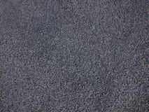 Polymere erhalten von den Schrotten Stockfoto
