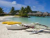 polynesia Arkivfoton
