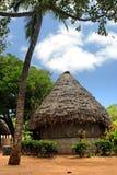 Polynesia culture Stock Image