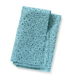Polypropylene cleaning cloth Royalty Free Stock Images