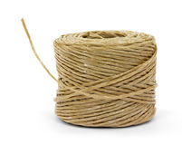 Polypropylene twine Royalty Free Stock Image