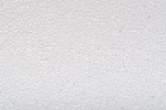 Polystyrene Royalty Free Stock Photo