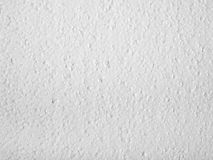 Polystyrene closeup Royalty Free Stock Photo