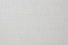 Polystyrene foam texture Stock Photography