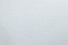 Polystyrene foam texture background Royalty Free Stock Image