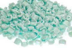 Polystyrene foam Stock Photo