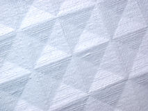Polystyrene panel Stock Images