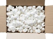 Polystyrene Royalty Free Stock Photos
