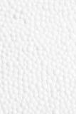 Polystyrene ,Styrofoam foam texture background Royalty Free Stock Photos