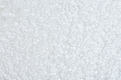 Polystyrene Texture Royalty Free Stock Photo