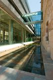Polytechnische Universiteit Cartagena Spanje Royalty-vrije Stock Afbeelding