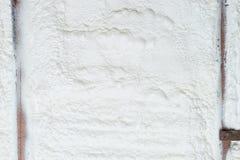Polyurethane foam surface Stock Photo