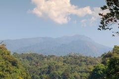 Pom Pee Khao Leaem National Park Kanchanaburi royaltyfri foto