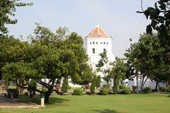 Pom Phra Sumen - Bangkok Stock Foto