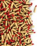 Pomadka upadek Zdjęcie Royalty Free