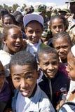 pomaga target53_0_ dzieci dzień wydarzenia świat Zdjęcie Royalty Free
