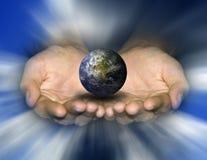 Pomaga ziemia