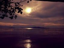 Pomalaa de Kecamatan Fotos de archivo