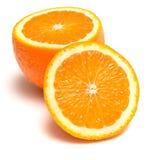 pomarańcze świeże obraz stock