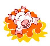 pomarańcze świniowate Zdjęcia Stock