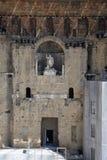 Pomarańcze rzymski teatr fotografia royalty free