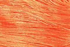 pomarańcze sznurek zdjęcia stock