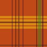 pomarańcze wzór obraz stock